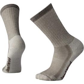 Smartwool Hike Medium Crew Socks taupe